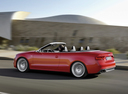 Фото авто Audi S5 8T [рестайлинг], ракурс: 90 цвет: красный