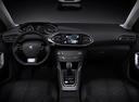 Фото авто Peugeot 308 T9, ракурс: торпедо