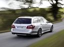 Фото авто Mercedes-Benz E-Класс W212/S212/C207/A207, ракурс: 225 цвет: серебряный