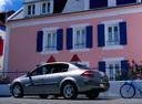 Фото авто Renault Megane 2 поколение, ракурс: 135