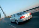 Фото авто Volkswagen Phaeton 1 поколение, ракурс: 135