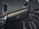 Новый ВАЗ (Lada) Vesta, серый , 2017 года выпуска, цена 570 900 руб. в автосалоне Бугач-Авто