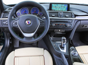 Фото авто Alpina B3 F30/F31, ракурс: торпедо