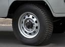 Фото авто УАЗ 452 2 поколение, ракурс: колесо
