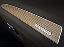 Фото авто Audi Q5 8R [рестайлинг], ракурс: элементы интерьера