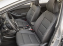 Фото авто Kia Cerato 3 поколение, ракурс: сиденье