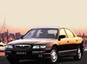 Фото авто Mazda Xedos 9 1 поколение [рестайлинг], ракурс: 45