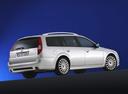 Фото авто Ford Mondeo 3 поколение [рестайлинг], ракурс: 225