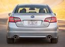 Фото авто Subaru Legacy 6 поколение, ракурс: 180