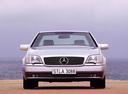 Фото авто Mercedes-Benz S-Класс W140/C140,