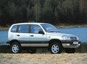 Фото авто Chevrolet Niva 1 поколение, ракурс: 270