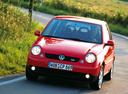 Фото авто Volkswagen Lupo 6X,