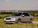 Фото авто Nissan Bluebird U14, ракурс: 45