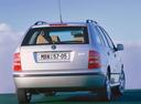 Фото авто Skoda Fabia 6Y, ракурс: 180