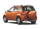 Фото авто Daihatsu Be-go 1 поколение, ракурс: 225