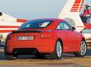Фото авто Audi TT 8N [рестайлинг], ракурс: 225