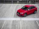 Фото авто Audi RS Q3 8U [рестайлинг], ракурс: 45