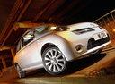 Фото авто Nissan Micra K12C [рестайлинг], ракурс: 315