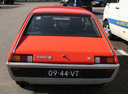 Фото авто Renault 15 1 поколение, ракурс: 180