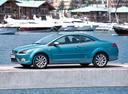 Фото авто Ford Focus 2 поколение, ракурс: 90