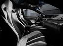 Фото авто Lexus GS 4 поколение [рестайлинг], ракурс: сиденье