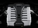Фото авто Audi A8 D4/4H [рестайлинг], ракурс: двигатель