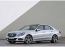 Фото авто Mercedes-Benz E-Класс W212/S212/C207/A207 [рестайлинг], ракурс: 45 цвет: серебряный