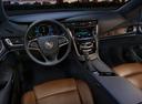 Фото авто Cadillac ELR 1 поколение, ракурс: торпедо