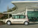 Фото авто Renault Modus 1 поколение, ракурс: 90