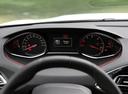 Фото авто Peugeot 308 T9 [рестайлинг], ракурс: приборная панель
