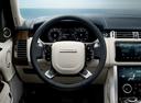 Фото авто Land Rover Range Rover 4 поколение [рестайлинг], ракурс: рулевое колесо