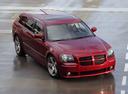 Фото авто Dodge Magnum 1 поколение, ракурс: 315