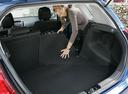 Фото авто Kia Cee'd 1 поколение [рестайлинг], ракурс: багажник