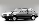 Фото авто Mazda Familia BD, ракурс: 90