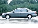 Фото авто Ford Mondeo 1 поколение, ракурс: 90