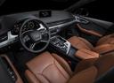 Фото авто Audi Q7 4M, ракурс: торпедо