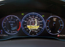Фото авто Cadillac CTS 3 поколение, ракурс: приборная панель
