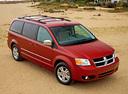 Фото авто Dodge Caravan 5 поколение, ракурс: 315