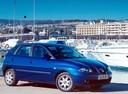 Фото авто SEAT Ibiza 3 поколение, ракурс: 270