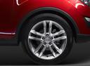 Фото авто Changan CS35 1 поколение, ракурс: колесо