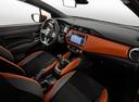 Фото авто Nissan Micra K14, ракурс: торпедо