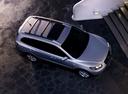Фото авто Hyundai Santa Fe CM, ракурс: сверху