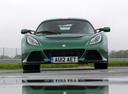 Фото авто Lotus Exige Serie 3,  цвет: зеленый