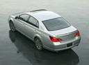 Фото авто Toyota Avalon XX30, ракурс: сверху