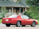 Фото авто Cadillac Eldorado 11 поколение, ракурс: 225
