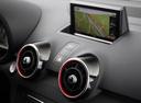 Фото авто Audi S1 8X, ракурс: элементы интерьера