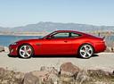 Фото авто Jaguar XK X150 [2-й рестайлинг], ракурс: 90 цвет: красный
