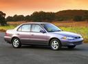 Фото авто Toyota Corolla E110, ракурс: 315
