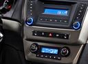 Фото авто Geely Emgrand X7 1 поколение [рестайлинг], ракурс: приборная панель