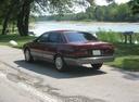 Фото авто Ford Taurus 1 поколение, ракурс: 135
